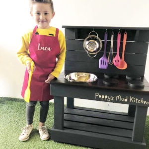 one bowl with hob kids mud kitchens mud kitchen